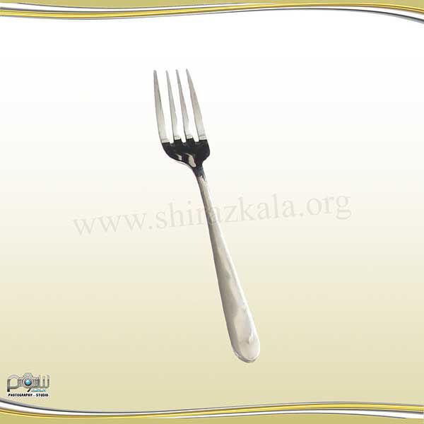 تصویر چنگال غذا خوری