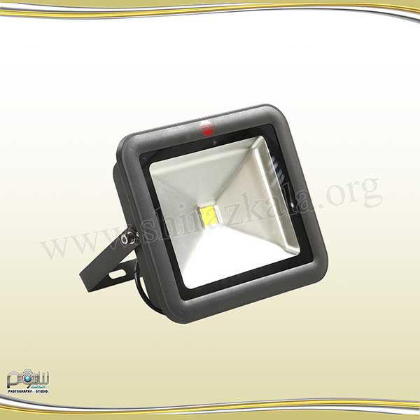 تصویر پروژکتور روشنایی 50 وات