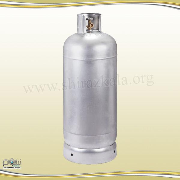 تصویر کپسول گاز ۲۵ کیلویی