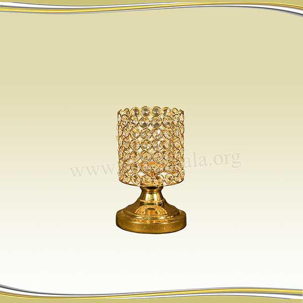 تصویر جاشمعی ایلیا طلایی کوچک