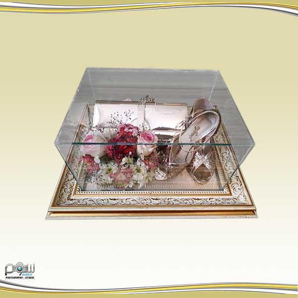 تصویر باکس هدیه